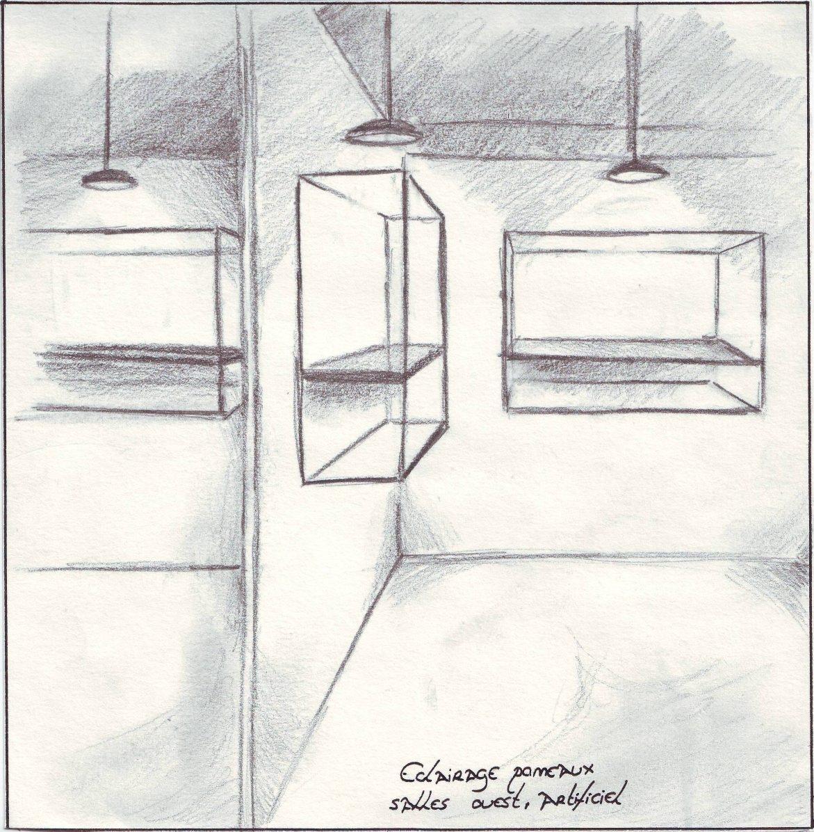 Architecture Dessin : Architecture « terracotta